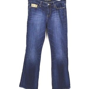 Lucky Brand Legend Sweet n Low Womens Regular Fit